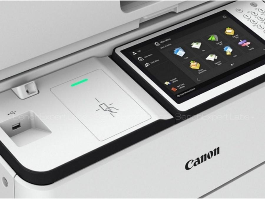 Canon imagerunner advance 6575i