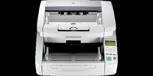 Impresora dr-g1100i