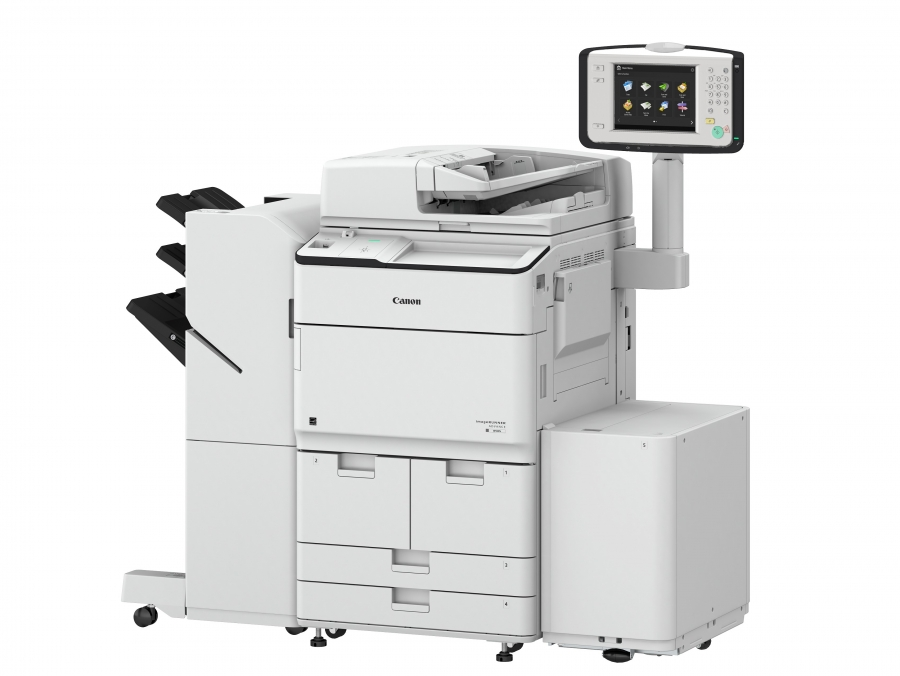 imageRUNNER ADVANCE 8585