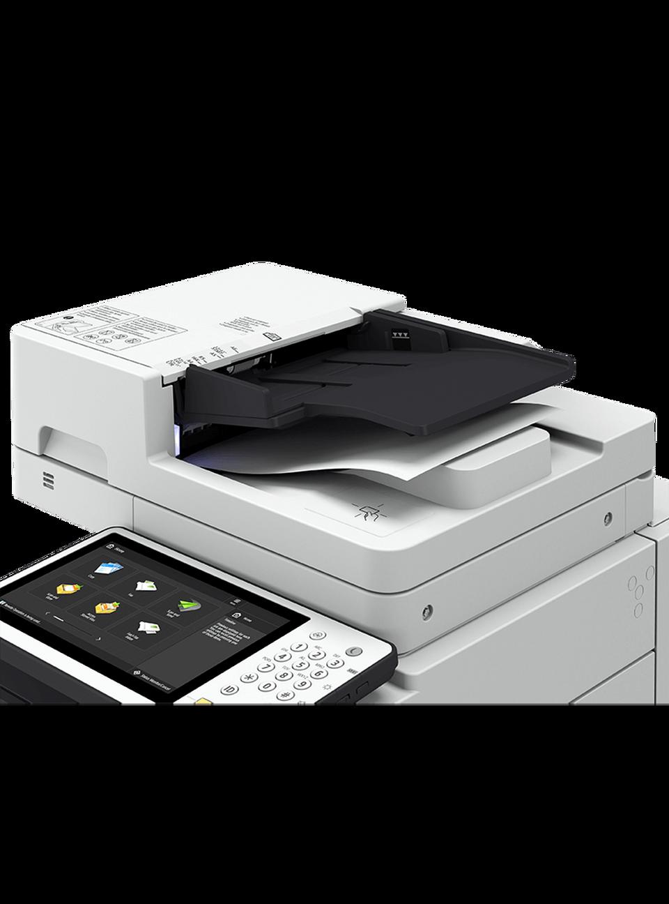 Impresora c475i