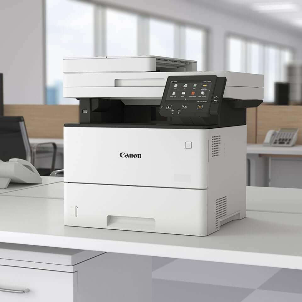 impresora-multifuncion laser imageRunner 1600