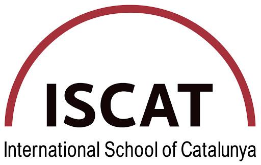 iscat logo